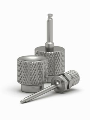 Implantology tools